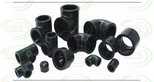 کاربرد اتصالات پلی اتیلن جوشی اتصالات جوشی با برترین مواد پلی اتیلن در سایز های مختلفی تولید شده است که برای لوله کشی در سیستم های آبیاری و آبرسانی کشاورزی و در پروژه های متنوع نظیر آبرسانی و انتقال فاضلاب می توان از آن استفاده نمود. اتصالات جوشی پلی اتیلن در انواع مختلفی مانند: سه راه، چهارراه، فلنچ، زانو، تبدیل و … هر نوع اتصال دیگر در سایز های مختلف تولید و عرضه می گردد. این اتصالات مقاومت بسیار بالایی در برابر شرایط محیطی تنش و ضربه و اشعه ماواری بنفش را دارد و سالیان زیادی از این محصول می توانید اسفاده نمایید و از همهم مهمتر با انواع سردنده های موجود در بازار سازگاری کامل را دارد. قیمت اتصالات پلی اتیلن جوشی برای دریافت قیمت روز اتصالات پلی اتیلن جوشی می توانید از طریق شماره های درج شده و کانال تلگرامی تجهیزات کشاورزی آریا به صورت آنلاین از این محصول مطلع شوید و با ارزان ترین قیمت بازار و با تخفیف ویژه تابستانه آن را خریداری نمایید.