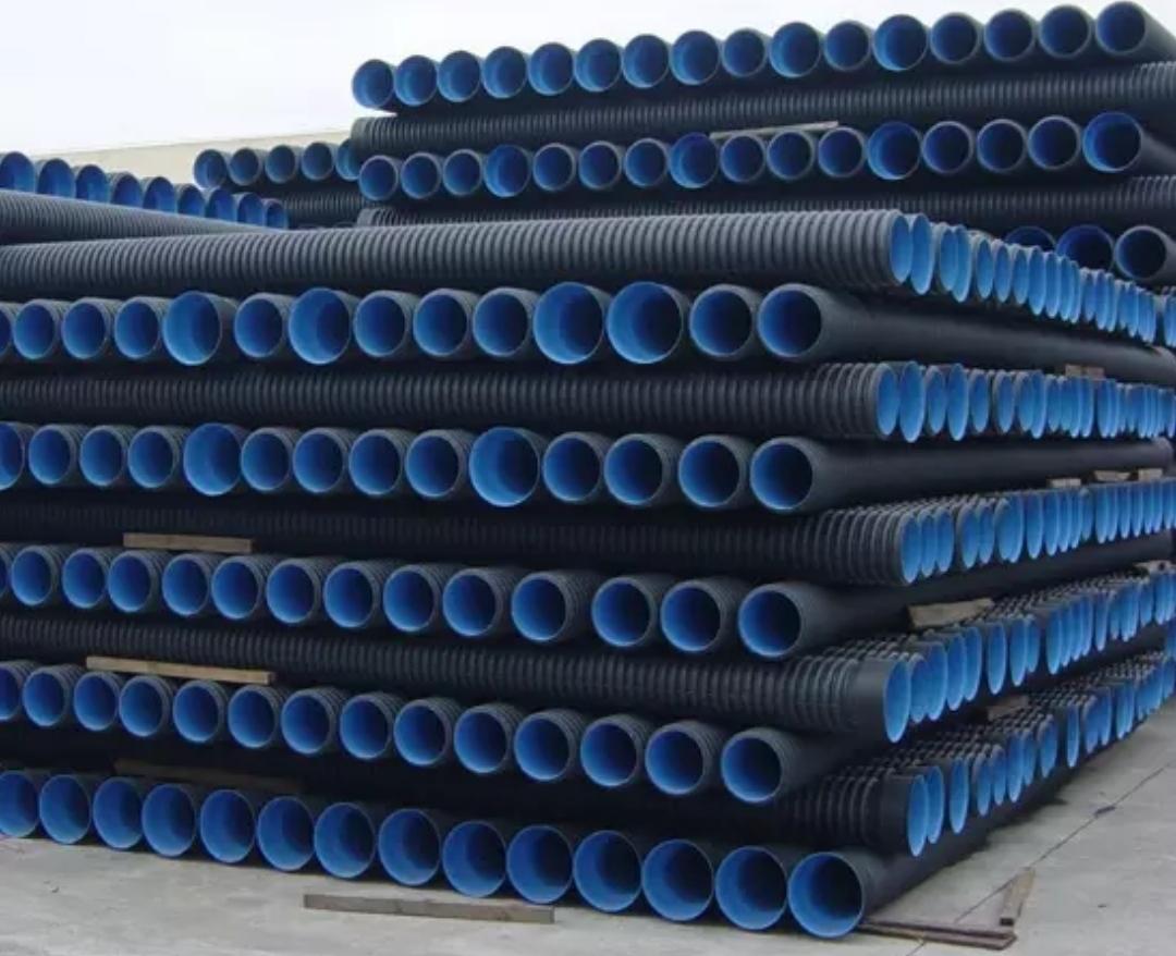 صادرات لوله پلی اتیلن کاروگیت 110 افغانستان