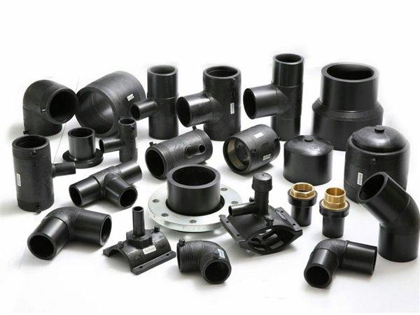 تولید کننده اتصالات پلی اتیلن جوشی با بهترین قیمت
